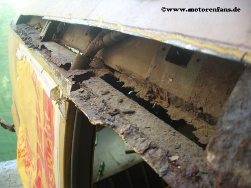 Restauration-VW-Bus-T1-Dach-8